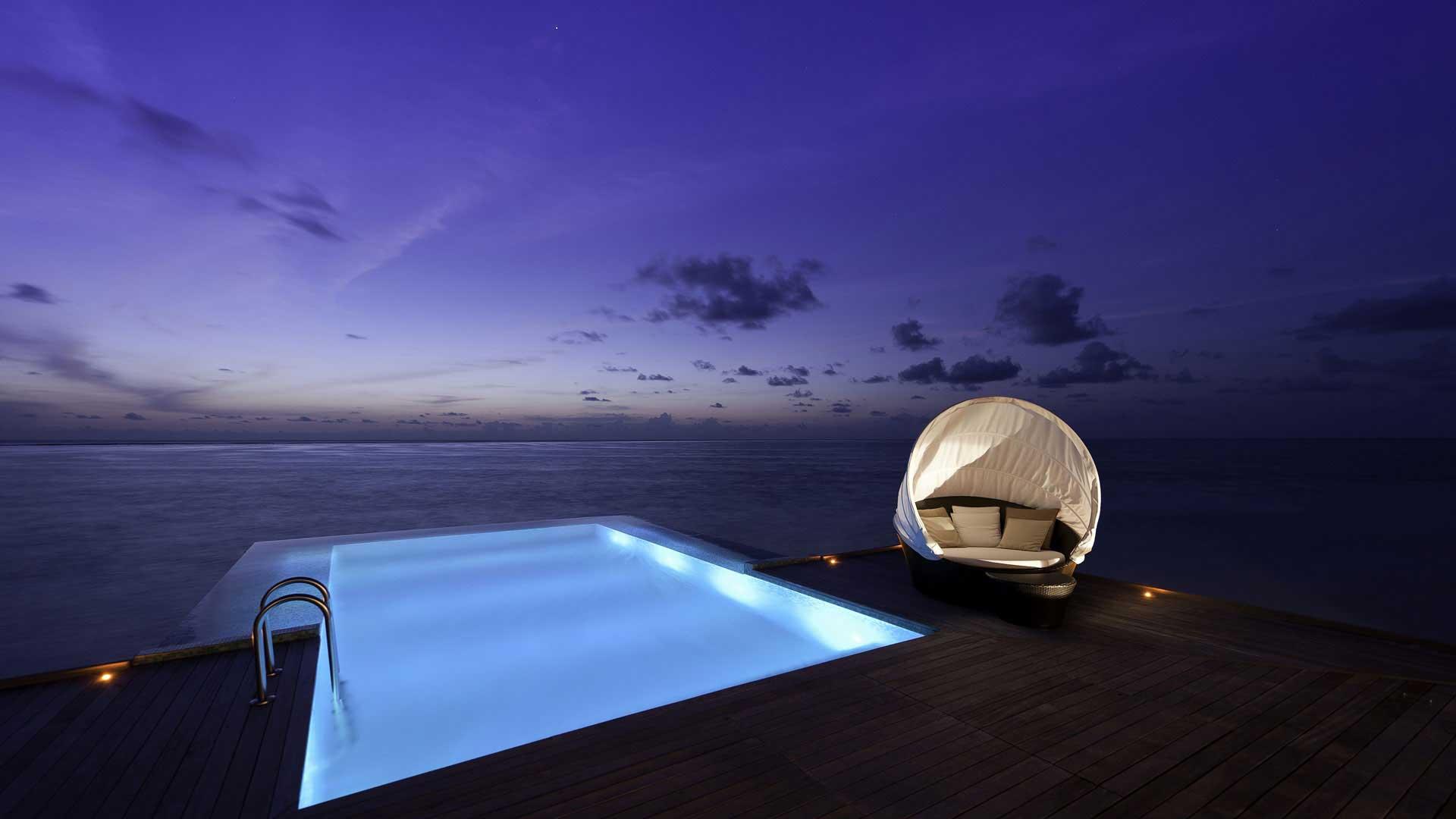 3 kelimede maldivler