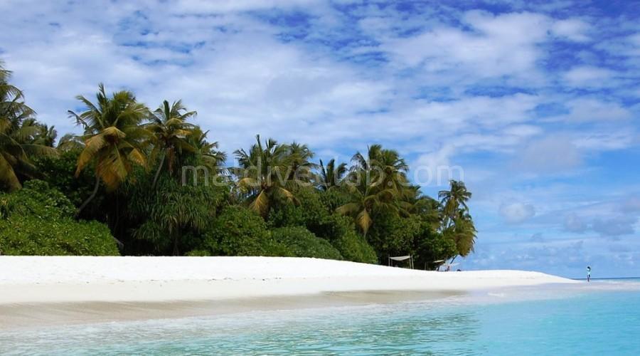 Coco Palm Dhuni Kolhu