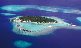 Nika Island