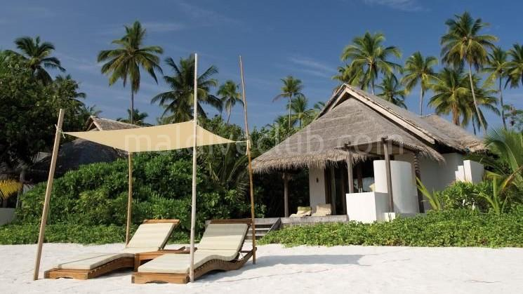 Maldiv Adaları'nda Mahremiyet
