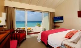 Okyanus önü Kumsal Villa