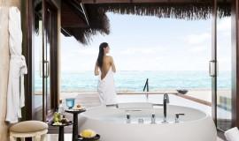 Premium Kumsal Villa Havuzlu
