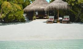 Gündoğumu Kumsal Villa