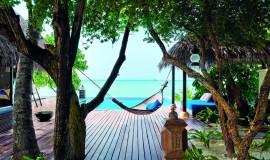 2 Odalı Kumsal Villa Suite Havuzlu