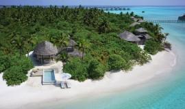 Havuzlu Okyanus Kumsal Villa