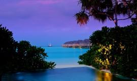 Sunset Kumsal Villa Havuzlu