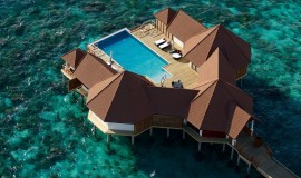 Lagoon Suite
