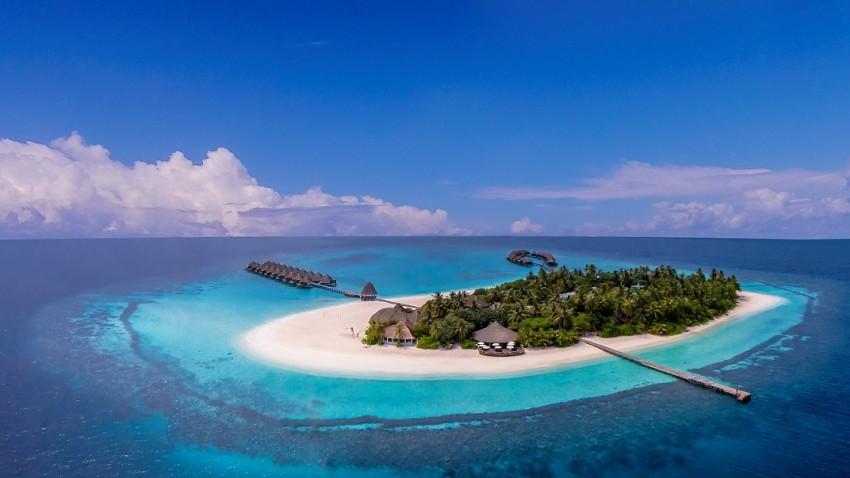 Angaga Resort