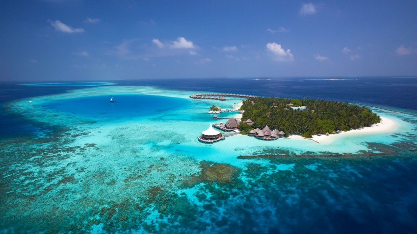 Baros Resort Maldives