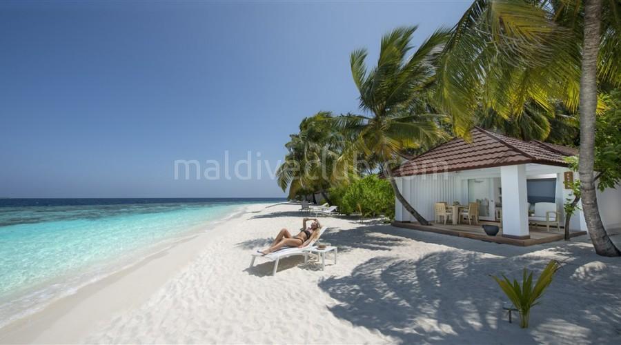 Diamonds Thudufushi Resort