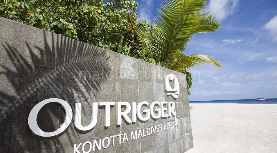 Outrigger Konotta