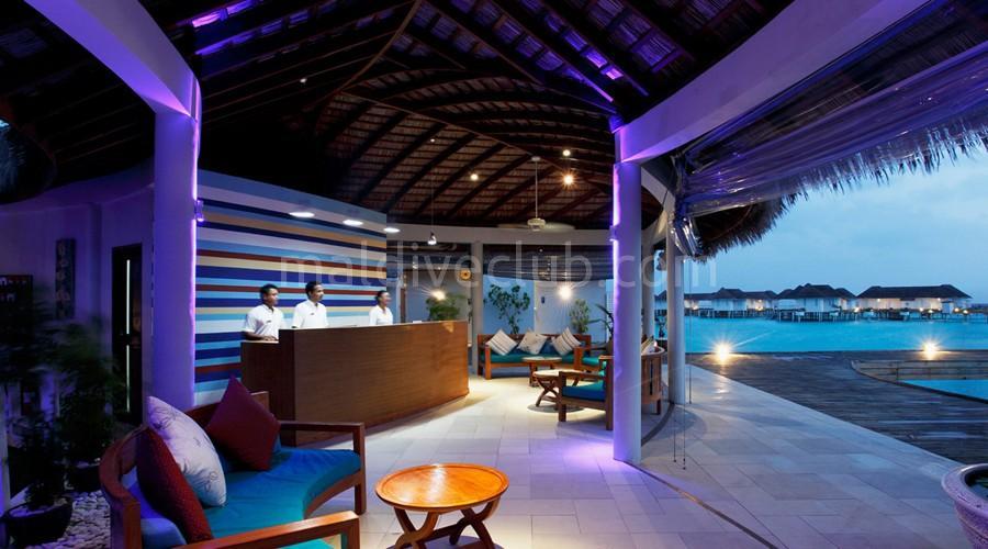 Centara Grand Resort