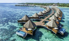 Mercure Kooddoo Maldives