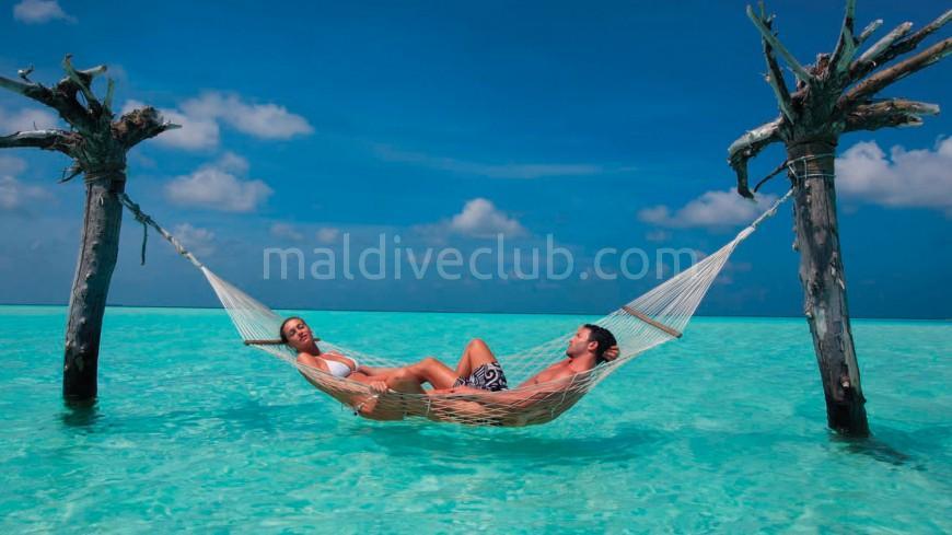 Maldivlerde Nişan ve Nikah Organizasyonları