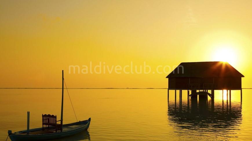 Maldivler Bavulunuzu Beraber Hazirlayalim