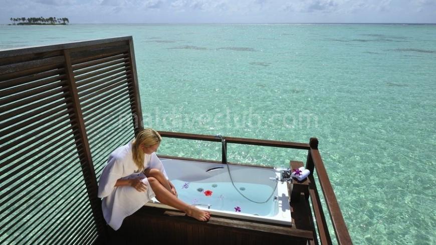 Maldivler'de 2020 ve 2021 Maldivler Balayi Fiyatlari ve Deneyimi