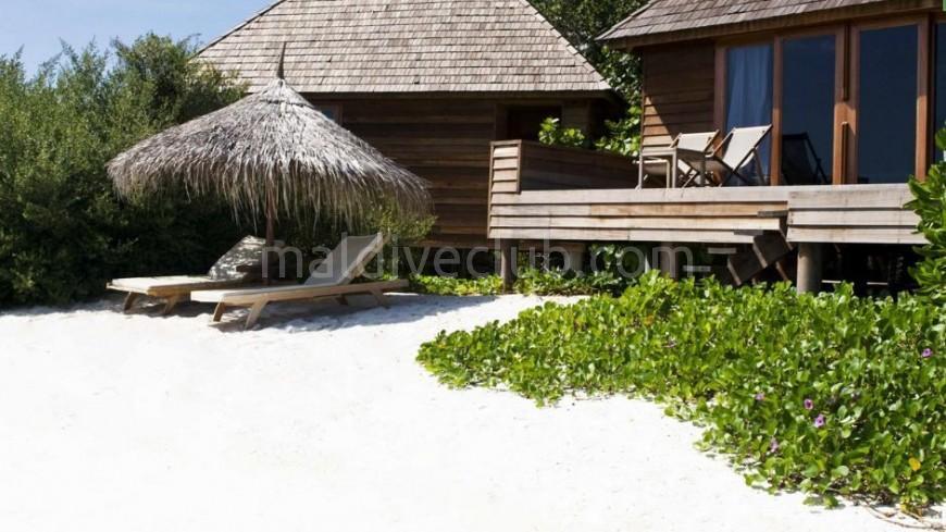 Maldivler Issız Ada Turu