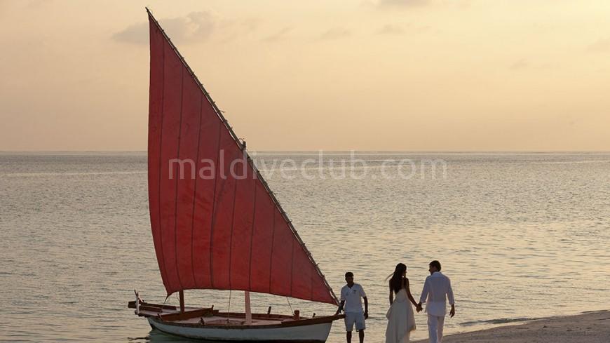 Maldivler'e Nasıl Gidilir