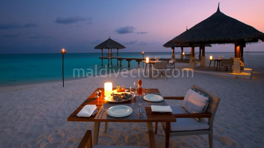 Maldivler'de Tatil Tehlikeli mi?
