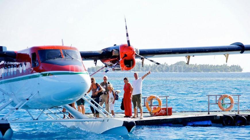 Sömestre Maldiv Turları