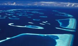 Maldivler'de Male Ada Turu