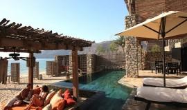 Zighy Kumsal Önü Havuz Spa Suite Villa