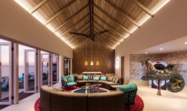 Rock Star Villa