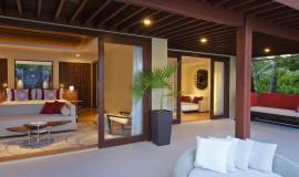 1 Odalı Kumsal Suite Havuzlu