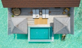 The Standard Residence