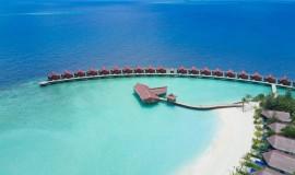 Okyanus Su üzeri Villa
