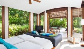 Deluxe Kumsal Villa