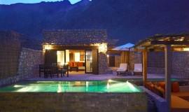 Havuz Spa Villa