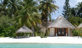 Kumsal Önü Cottage