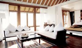 1 Odalı Villa