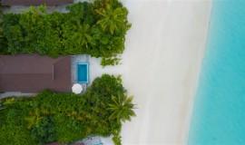 Lagun Kumsal Villa