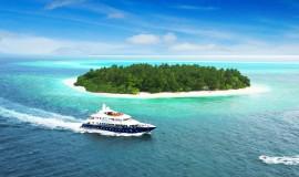 Maldivler'de Konferans Organizasyonları