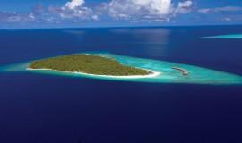 Maldivler Yerel Adalar Turu