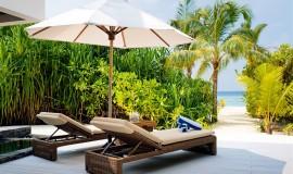 Kumsal Suite Havuzlu Gündoğumu