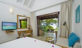 Premium Kumsal Villa