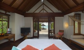 Kumsal Villa Gündoğumu
