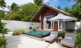 Kumsal Gündoğumu Villa