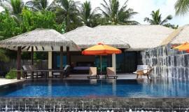 2 Odalı Havuzlu Kumsal Suite