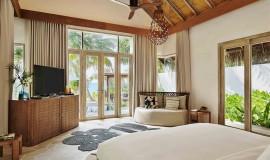 Kumsal Günbatımı Villa