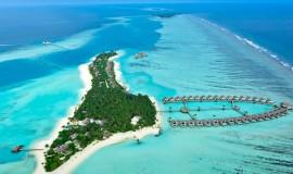 Maldivler'de Muhafazakar Tatil