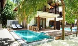 Kumsal Suite Havuzlu