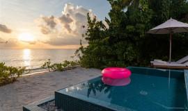 Okyanus Kumsal Villa