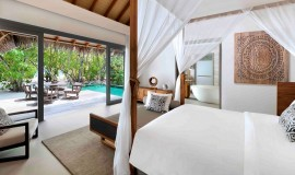 Havuzlu Kumsal Suite