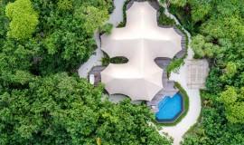 Çadır Orman Villa