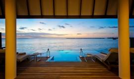 Okyanus Suite Havuzlu